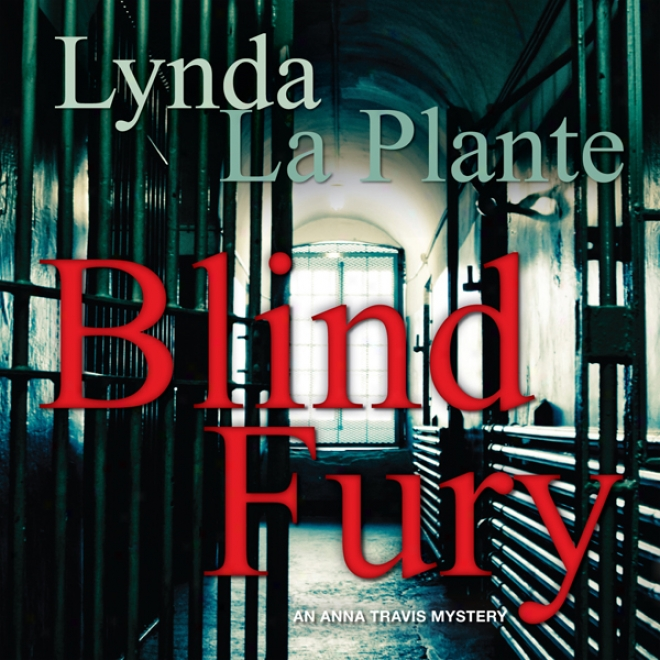 Blind Fury (unabridged)