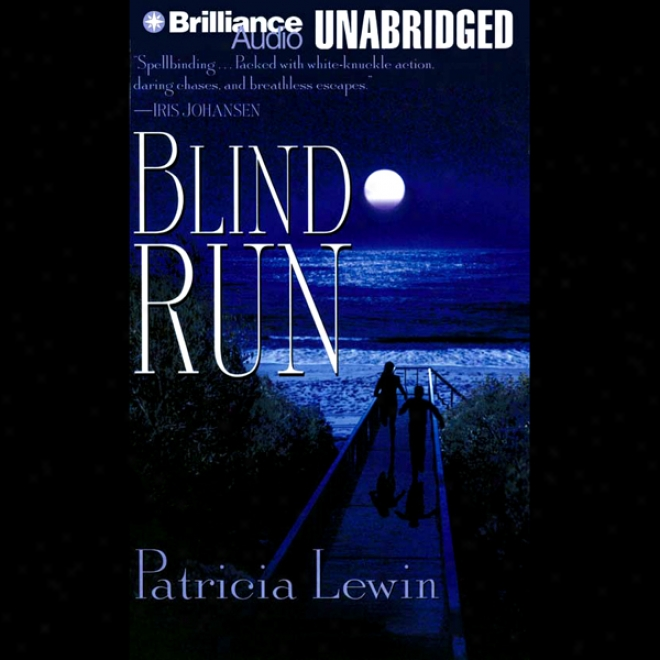 Blind Run (unabridged)