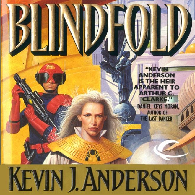 Blindfold (unabridged)