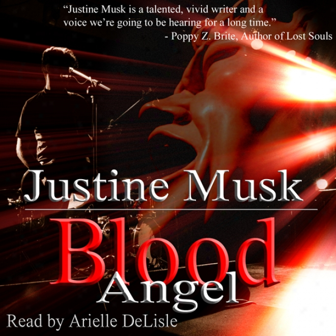 Blood Angel (unabridged)