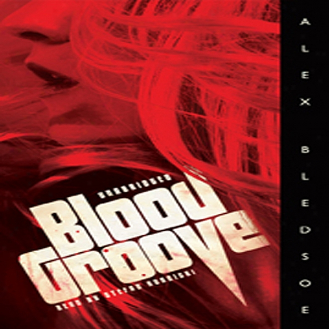 Blood Groove (unabridged)