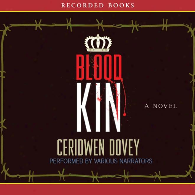 Blood Kin (unabridged)