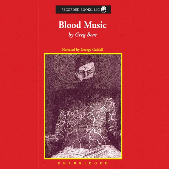 Blood Music (unabridged)