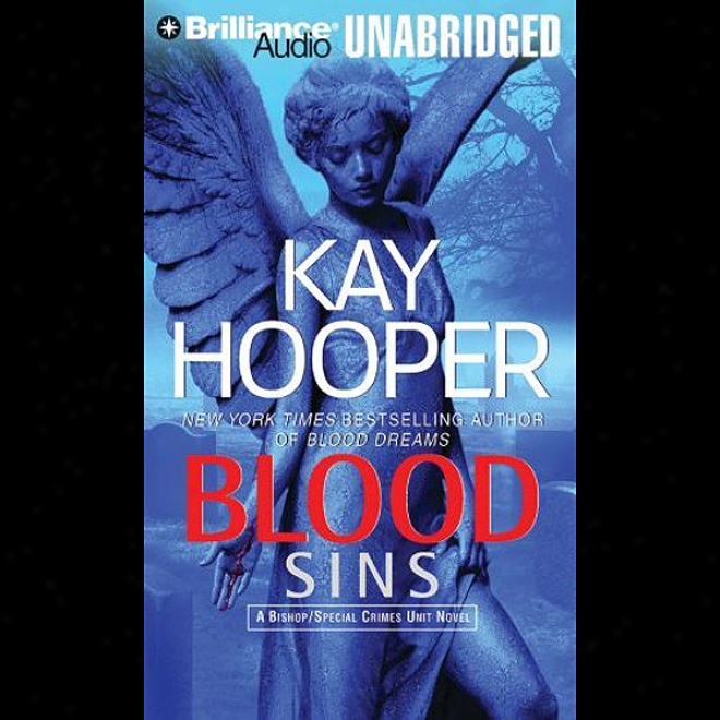 Blood Sins: Blood Trilogy #2 (unabridged)
