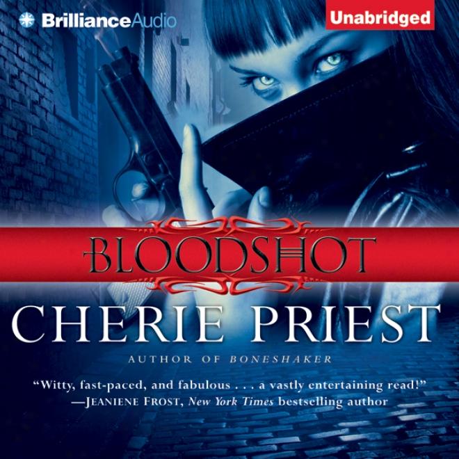 Bloodshot (unabridged)