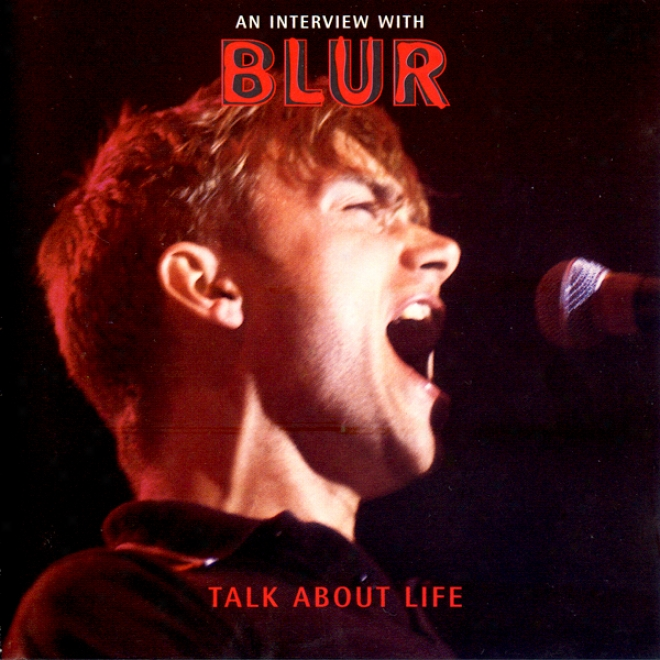 Blur: A Rockview Audiobiography