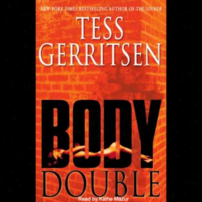 Body Double (unabridged)