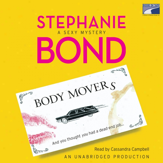 Body Movers (unabridged)