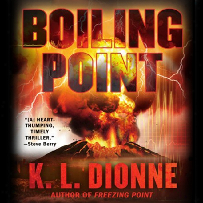 Boiling Point (unabridged)