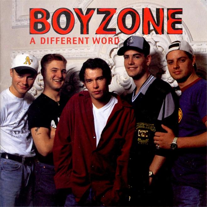 Boyzone: A Rockvew Audiobiography