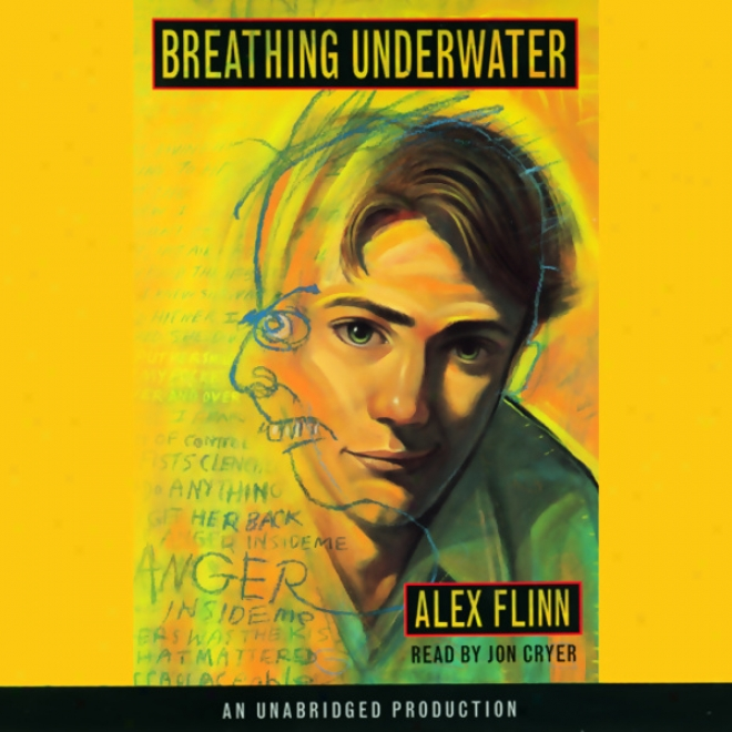 Breathing Underwater (unabridged)