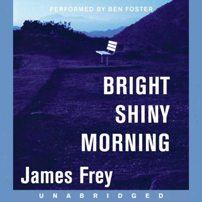 Bright Shiny Morning (unabridged)