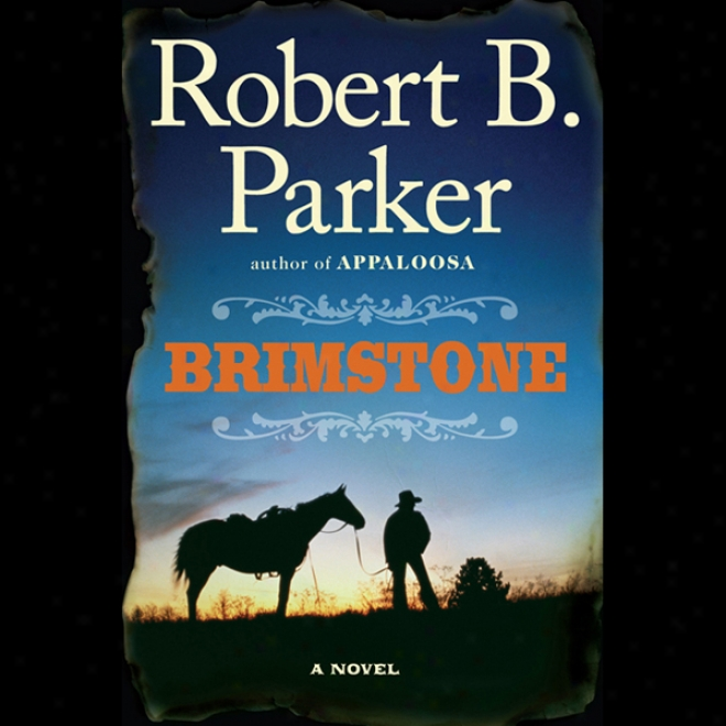 Brimstone (unabridged)
