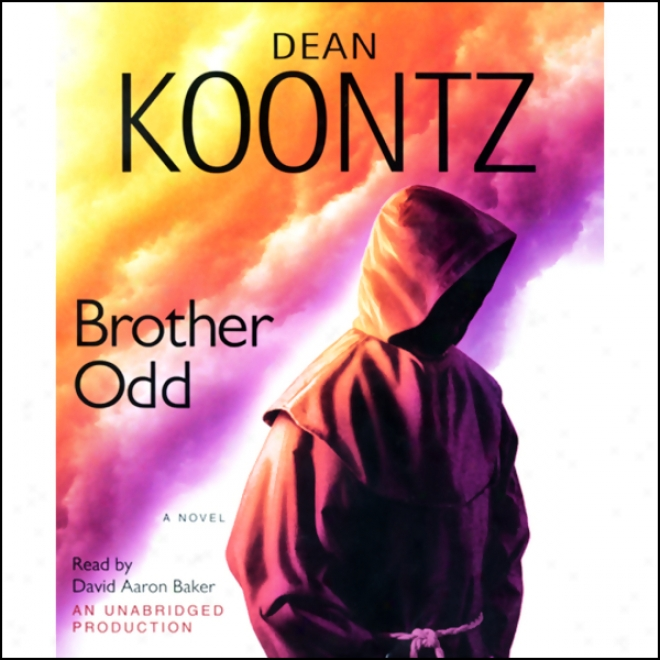 Brother Odd (unabridged)