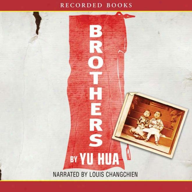 Brothers (unabridged)