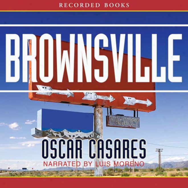 Brownvsille: Stories (unabridged)