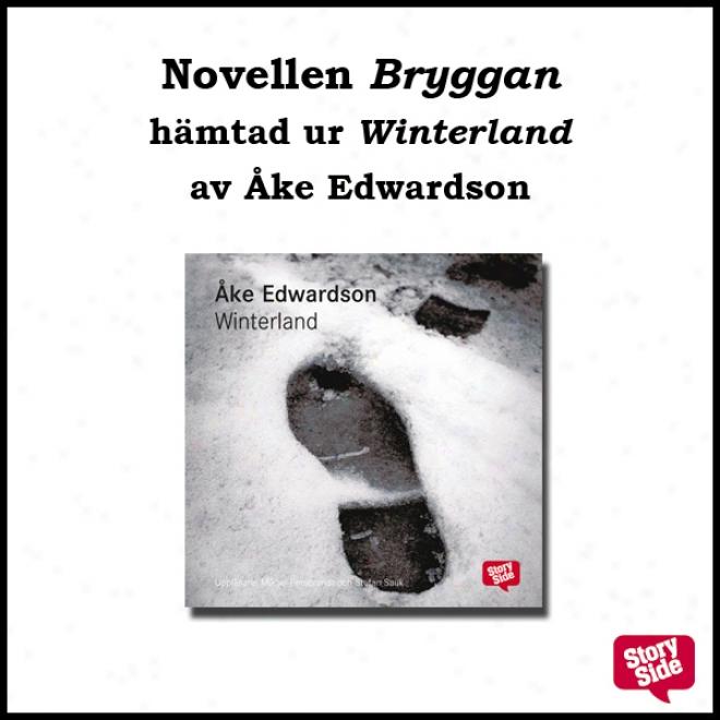 Bryggan e[n Storyside Novell] (unabridged)