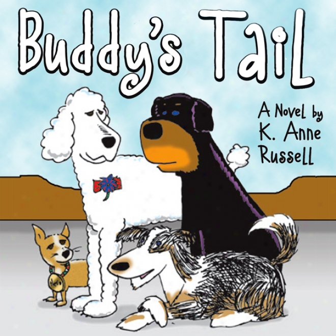 Buddy's Tail (unabridged)