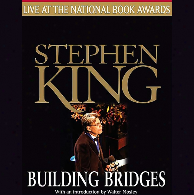 Building Bridges: Stephen Sovereign Live At The Public Book Awards