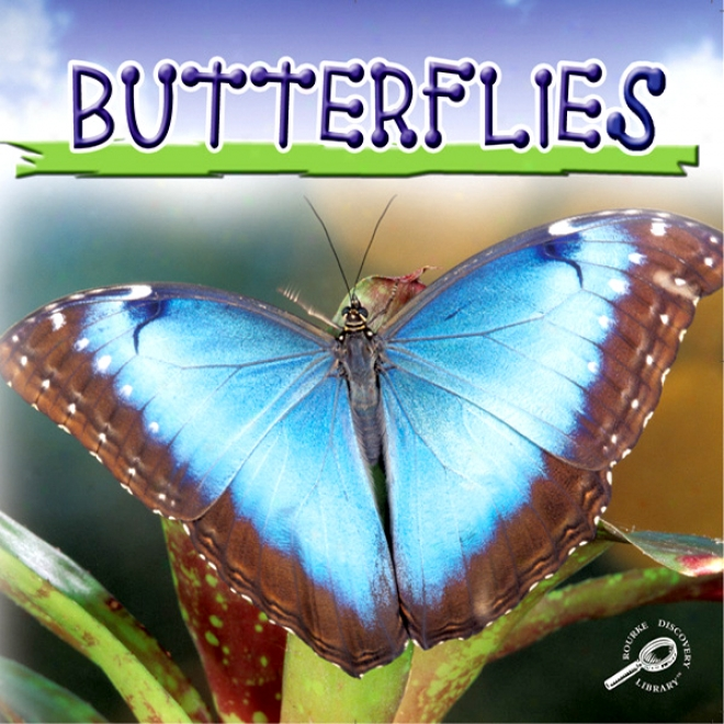 Buterflies (unabridged)