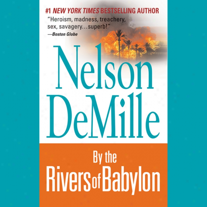 By The Rivers Of Babylon (unabridged)
