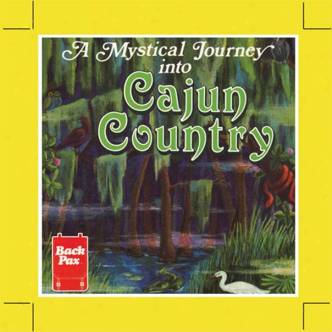 Cajun Country (unabridged)