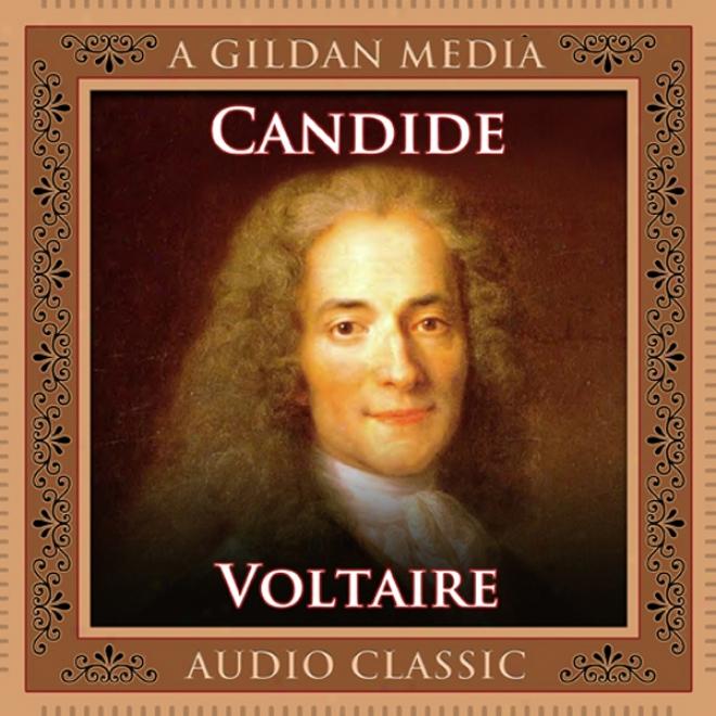 Candide (gildan Media Edition) (unabridged)