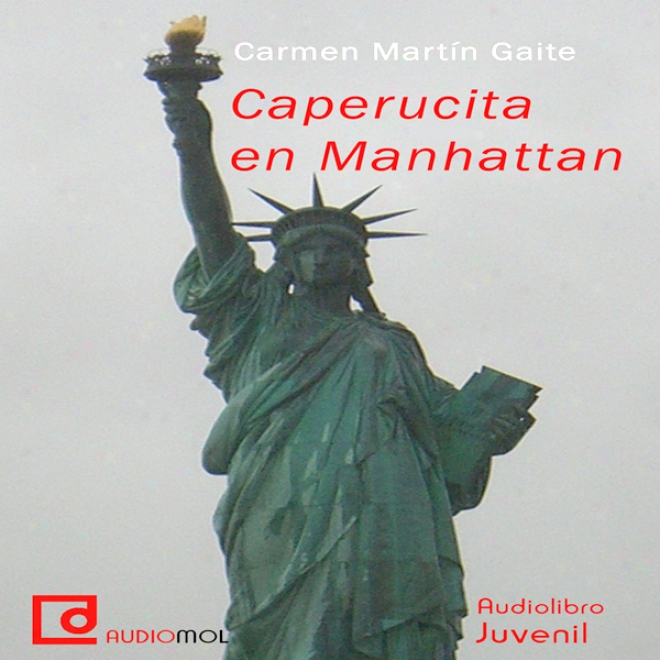 Caperucita En Manhattan [little Red Riding Hood In Manhattan] (unabridged)