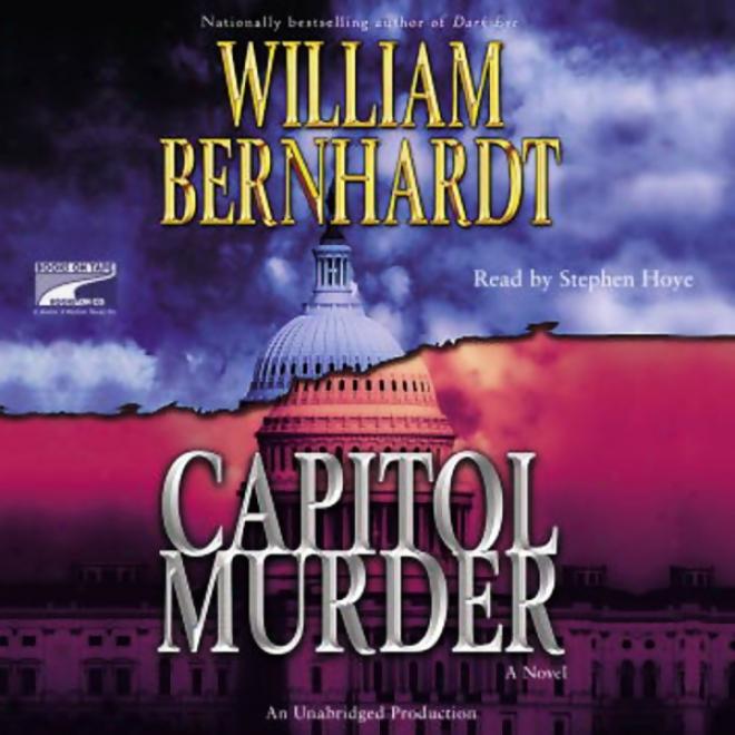 Capitol Murder (unabridged)