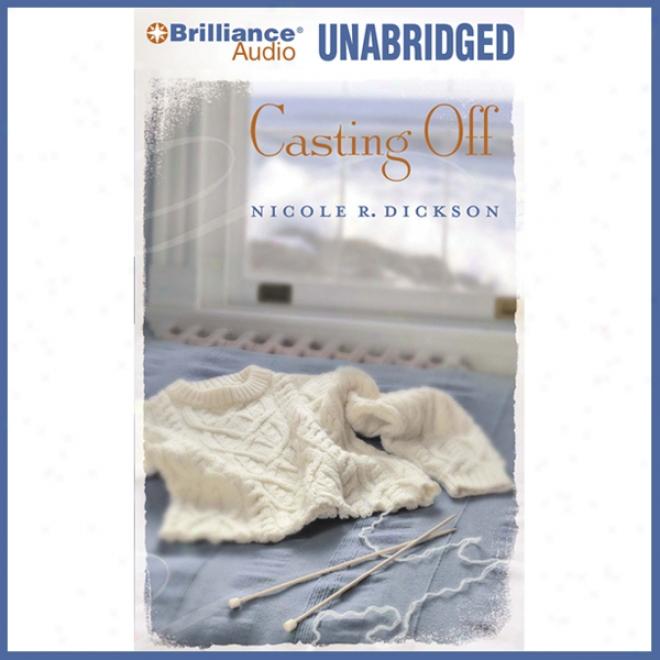 Casting Off (unabridged)