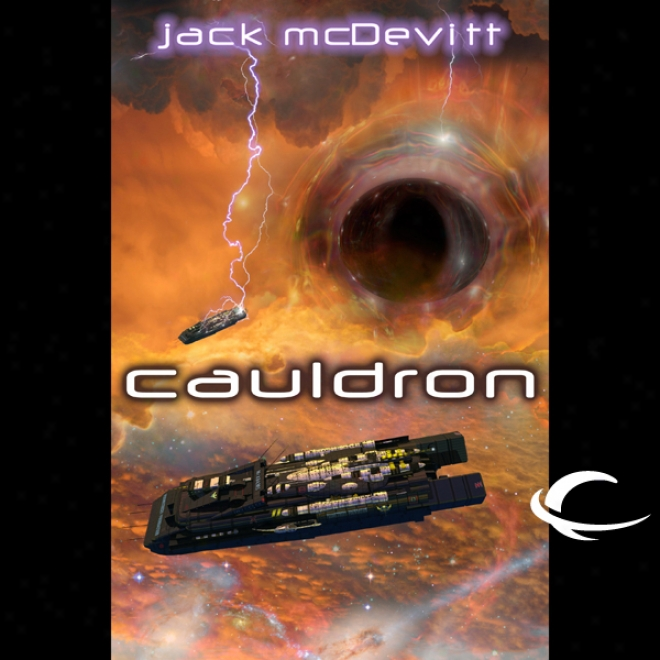 Caulddon: Academy S3ries (unabridged)