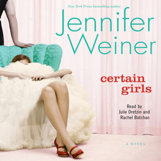 Certain Girls (unabridged)