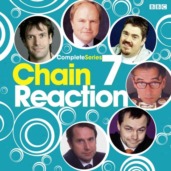 Chain Reaction: Fulfil Series 7