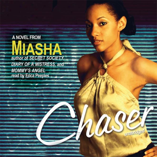 Chaser (unabridged)