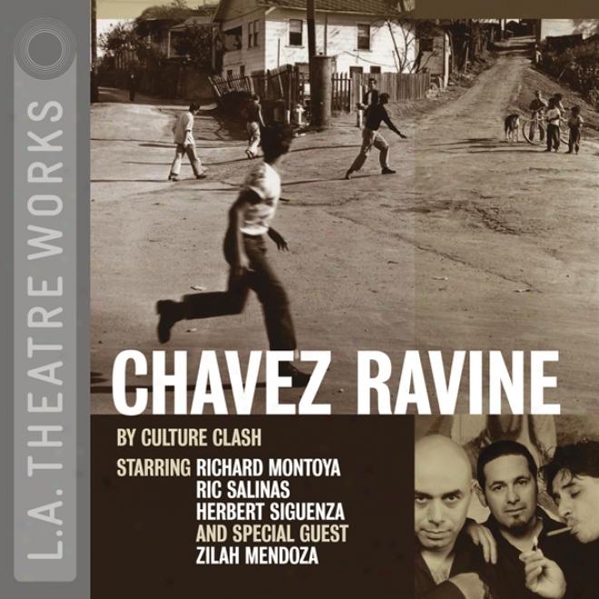 Chavez Ravine (dramatized)
