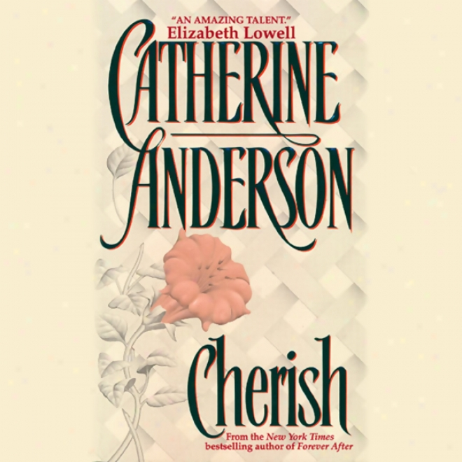 Cherish (unabridged)