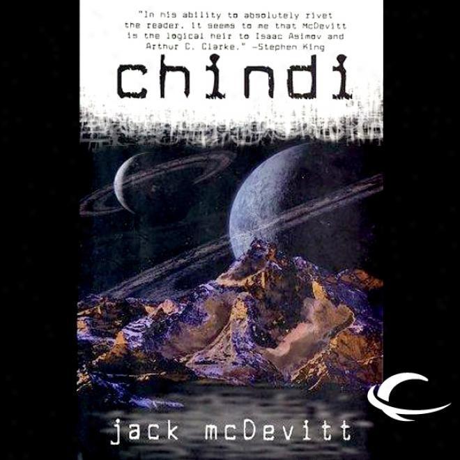 Chindi: Academy Series (unabridged)