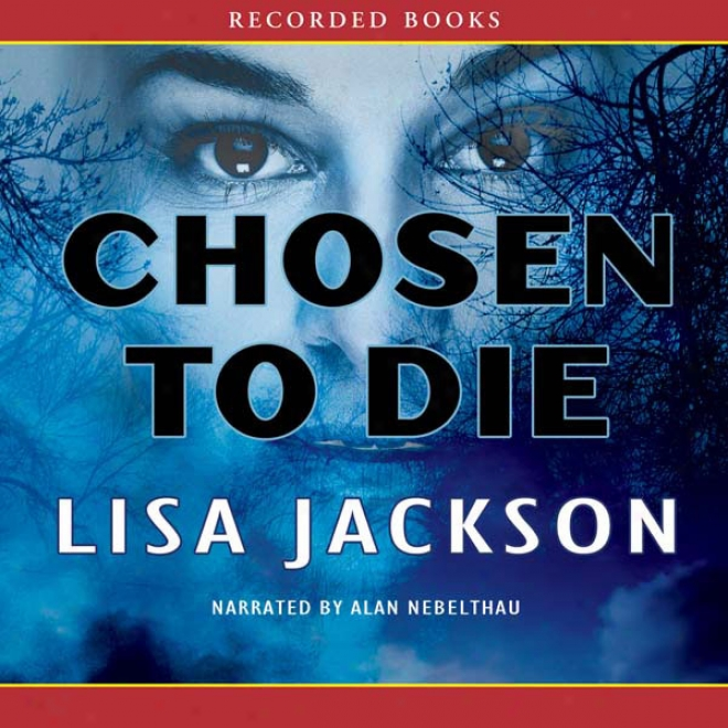 Chosen To Die (unabridged)