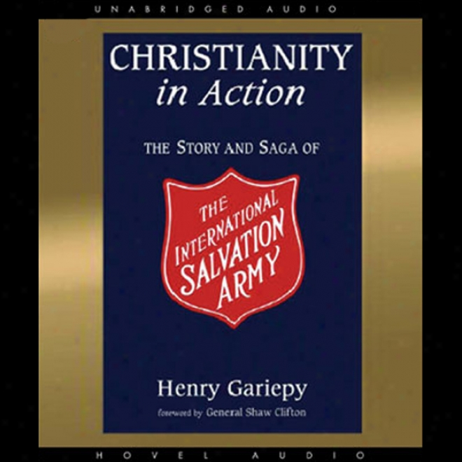 Christianity In Action (unabridged)