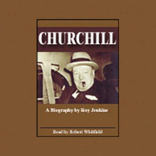 Chuechill (unabridged)