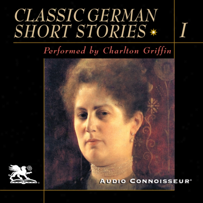 Greek  German Short Storise, Volume 1 (unabridged)