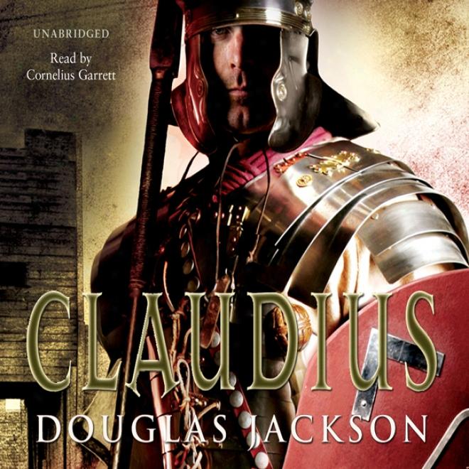 Claudius (unabridged)