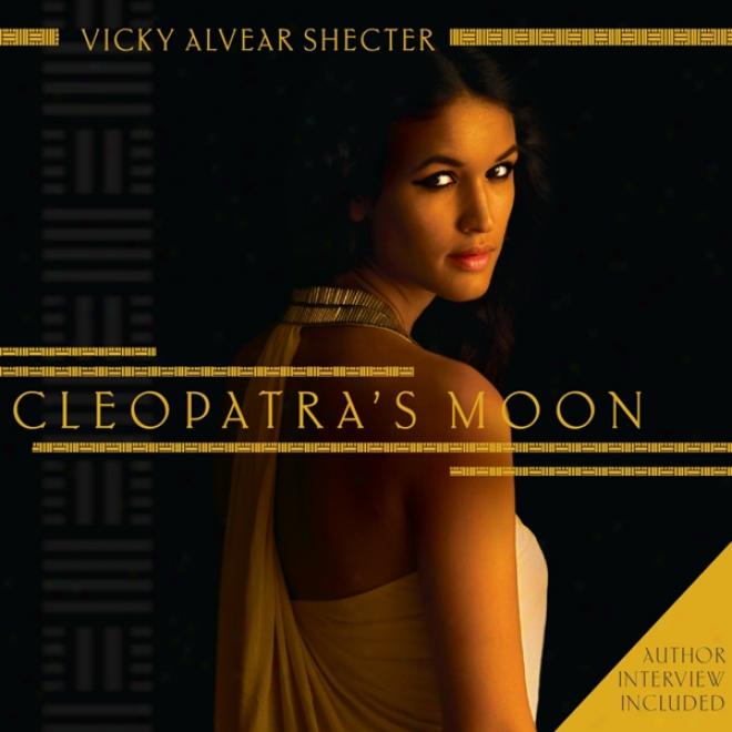 Cleopatra's Mon (unabirdged)