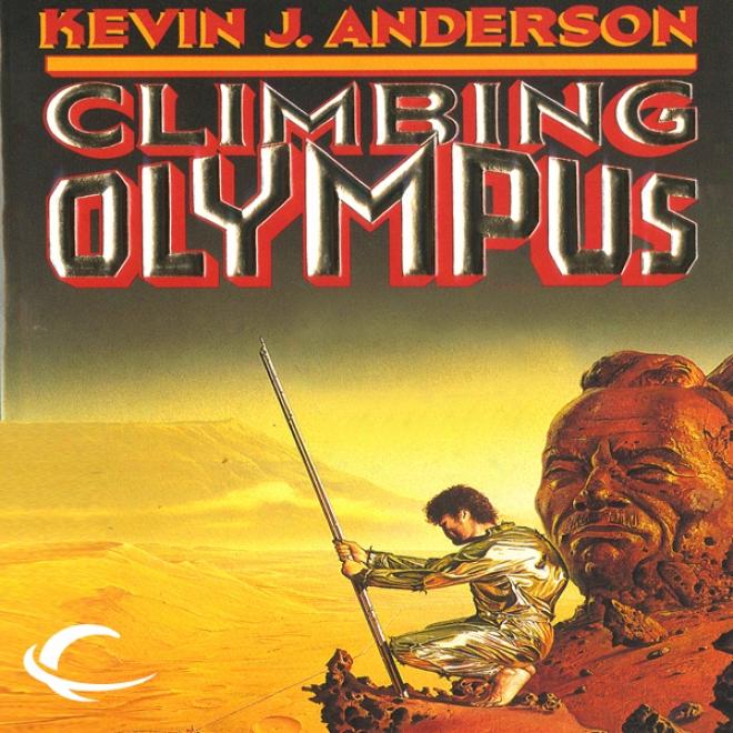 Climbing Olympus (unabridged)