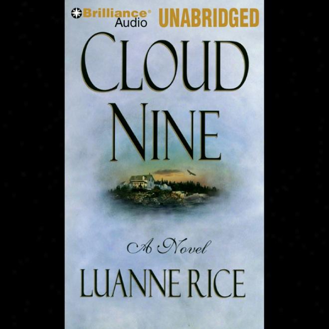 Cloud Nine (unabridged)