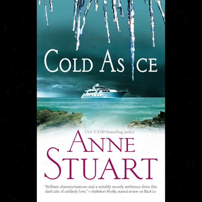 Cold As Ice (unabridged)