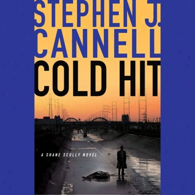 Cold Hit (unabridged)