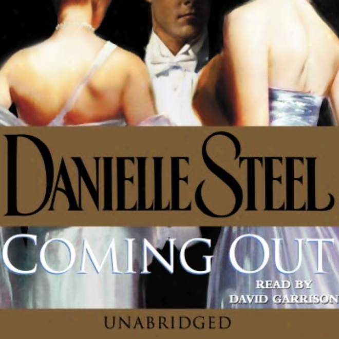 Coming Out (unabridged)