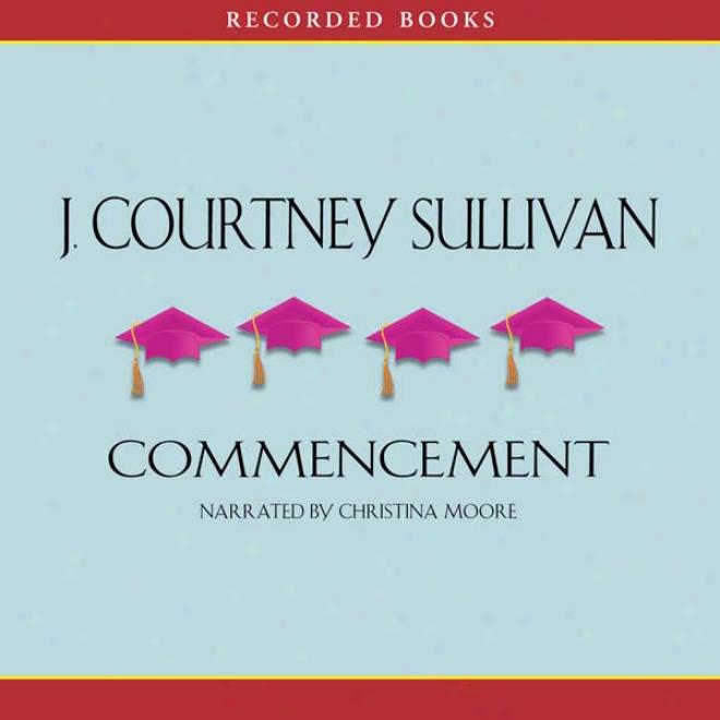 Commencement (unabridged)