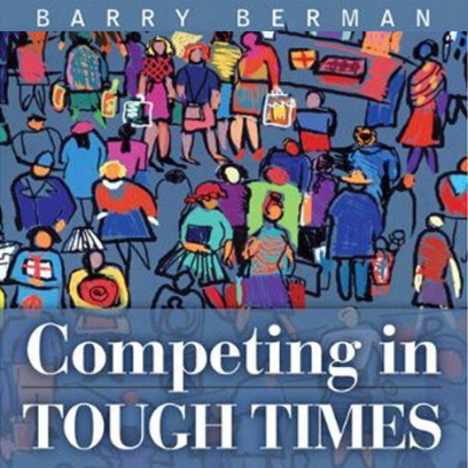 Competing In Tough Times (unabridged)